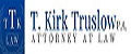 T. Kirk Truslow, P. A. Attorney At Law