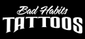 Bad Habits Tattoos