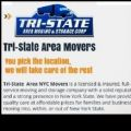 Tri-State Area Moving & Storage Corp.