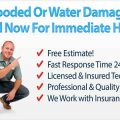 Water Damage Specialists
