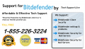Support For Bitdefender