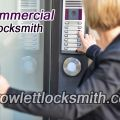 Rowlett Commercial Locksmiths