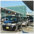 Detroit Airport taxi