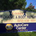 Auto repair shop Irving, TX
