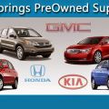 Coral Springs Pre Owned Superstore