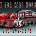 Houston Junk Car Buyer