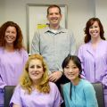 Restorative dentistry, cosmetic dentistry, periodontics, endodontics, oral surgery, orthodontics