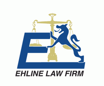 Ehline Law Firm PC logo