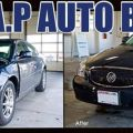 ASAP Auto Body & Paint