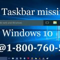 Windows 10 Taskbar & Start Menu - Helpful Assistance