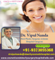 With Dr. Vipul Nanda Best Plastic Surgeon in India Discover A New You
