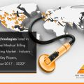 "Vee Technologies listed in ""Global Medical Billing Outsourcing Market - 2017 – 2022"""