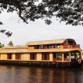 Kerala Backwaters - Beauty of India