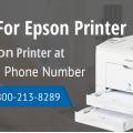 5 Things to Know About Epson Printer Support Number
