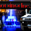 Luxury Limousines Inc.