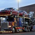 Above The Rest Auto Transport