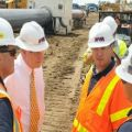 PIPELINE AND GAS DISTRIBUTION SYSTEM INSPECTIONS