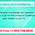 QuickBooks Setup and Installation Support 8447066636