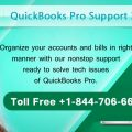 Quickbooks Pro Technical Support Phone Number 844-706-6636
