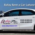 Rafay Rent a Car