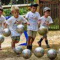 Soccer classes and camps for kids