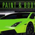 800 Paint & Body Shop