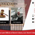 Cohen Legal Team Baltimore