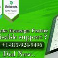 Disable qb messenger feature support number +1-855-924-9496 dial now.