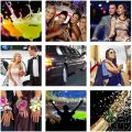 Limousine Shopping Tours