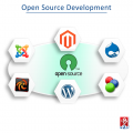 Open Source Web Application Development