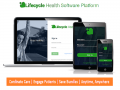 Lifecycle Health : Telehealth, Patient Engagement & Value Based Care Software Solution