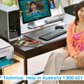 HP Technical Support Number Australia 1-800-431-233