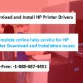 Download Install HP Printer Drivers for Mac, Windows 18886874491