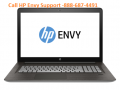 HP Envy Gaming Laptop Technical Support Number 888-687-4491