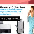Troubleshooting HP Printer Error codes 49.4 c02, 79 Call 8886874491
