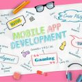 How is a Mobile App Development Team set up?