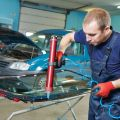 Mobile Service Auto Glass Repair & Replacement
