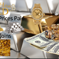 Golden Jewelers- Cash For Gold