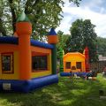 Milwaukee Bouncy House