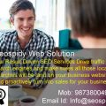 Your website is the mirror of your image Get Success and achieve goals at Seospidy