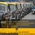 Omkar taxi offers the best transportation services in Kannur