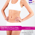 Liposuction for Removing Excess Fat and Getting sleek and Slim Body