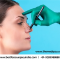 A Better Foundation with Rhinoplasty Surgery