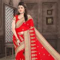 Buy Designer Sarees, Salwar Kameez To Get Stylish Looks