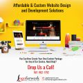 Custom Website Design Services Florida
