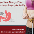 Loose Weight Not Money With Sleeve Gastrectomy Surgery In India