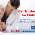 Get Trusted Urinary Care for Children in India