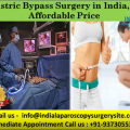 Gastric Bypass Surgery in India, at Affordable Price