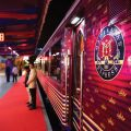 Journeys of Maharajas Express