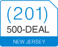 Buy (201) 500-DEAL Vanity Number